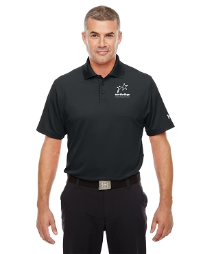 Prime Plus Under Armour Men's Corp Performance Polo