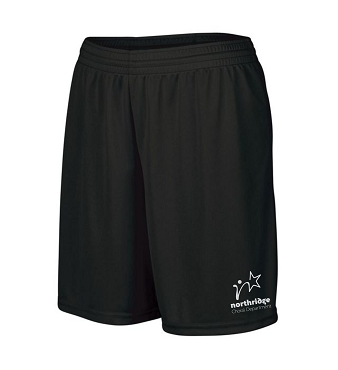 Ladies Octane Shorts
