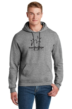 JERZEES® - NuBlend® Pullover Hooded Sweatshirt