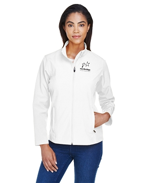 Team 365 Ladies' Leader Soft Shell Jacket