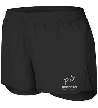 Ladies Wayfarer Shorts