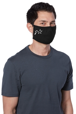 District® V.I.T.™ Shaped Face Mask